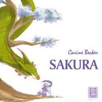 Sakura - CarineBecker