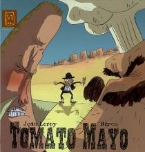 Tomato mayo - Béren