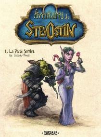 Aventures de Stevostin - GrégoryMaklès