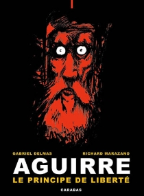 Aguirre - GabrielDelmas