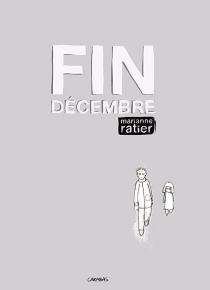 Fin décembre - MarianneRatier