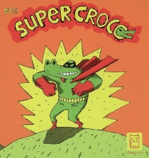 Super Croco - Eco