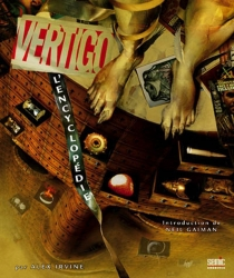 Encyclopédie Vertigo - AlexIrvine