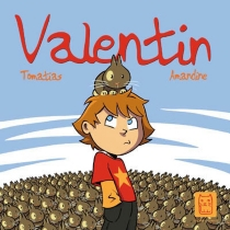 Valentin - Amandine