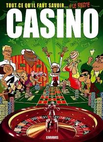 Casino, tout ce qu'il faut savoir - FlorentLepeytre