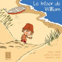 Le trésor de William - Marc Cantin