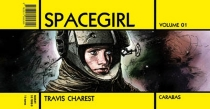 Spacegirl - Travis Charest