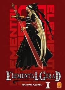 Elemental Gerad - MayumiAzuma