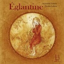 Eglantine - AmandineLabarre