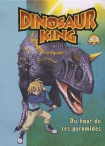 Dinosaur king -