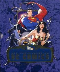 Les chroniques de DC comics -