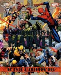 Les chroniques de Marvel : de 1939 à aujourd'hui -