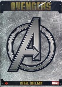 Avengers : steel gallery -