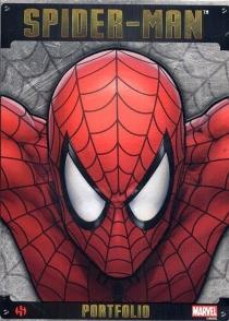 Spider-Man : portfolio collector -