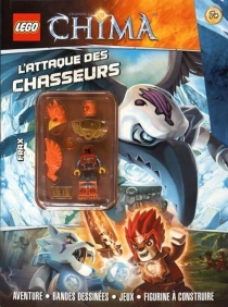 Legends of Chima -