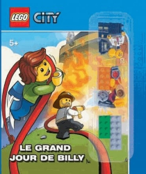 Lego City - Gavin Williams