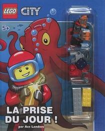 Lego City - AceLanders