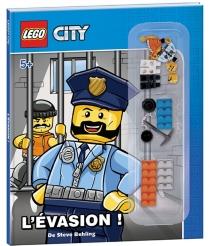 Lego City - SteveBehling