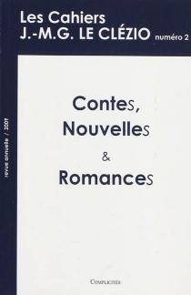 Cahiers J.-M.G. Le Clézio (Les), n° 2 -