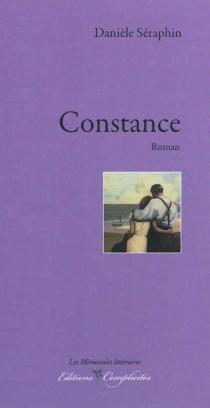 Constance - DanièleSéraphin