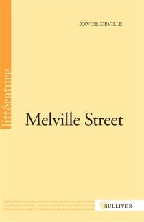 Melville Street - XavierDeville