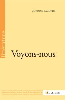 Voyons-nous - Corinne Lagorre