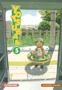 Yotsuba et ! - KiyohikoAzuma