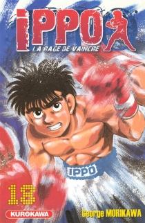 Ippo : la rage de vaincre - GeorgeMorikawa