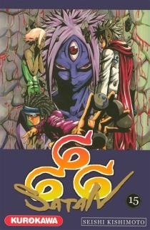 Satan 666 - SeishiKishimoto