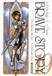 Brave story : a retelling of a classic - MiyukiMiyabe