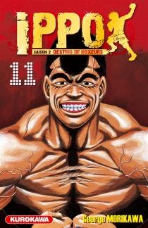 Ippo : saison 2, destins de boxeurs - GeorgeMorikawa