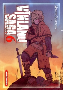 Vinland saga - MakotoYukimura