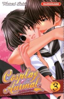 Cosplay Animal - WatariSakô