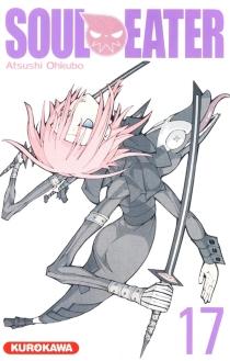 Soul eater - AtsushiOhkubo