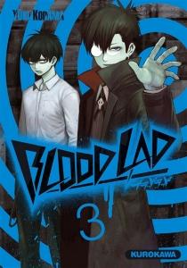 Blood lad - YukiKodama