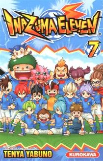Inazuma eleven - Ten'yaYabuno