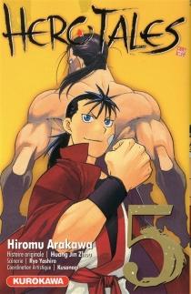 Hero tales - HiromuArakawa