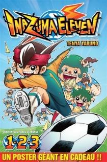 Coffret Inazuma Eleven - Ten'yaYabuno
