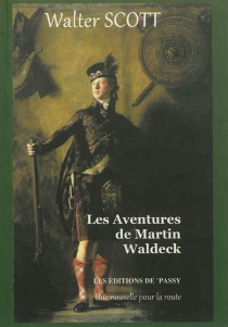 Les aventures de Martin Waldeck - WalterScott