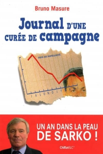 Journal d'une curée de campagne : un an dans la peau de Sarko ! - BrunoMasure