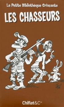 Les chasseurs - MoniqueNeubourg