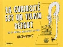 La curiosité est un vilain défaut ou La mortelle maladresse du furet - AndrewPinder