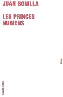 Les princes nubiens - JuanBonilla