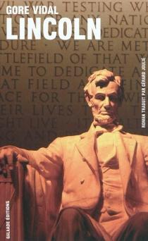 Lincoln - GoreVidal