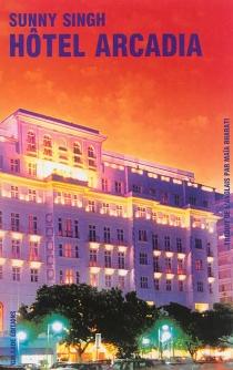 Hôtel Arcadia - SunnySingh