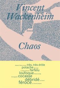 Chaos - VincentWackenheim