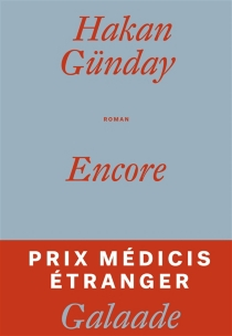 Encore - Hakan Günday