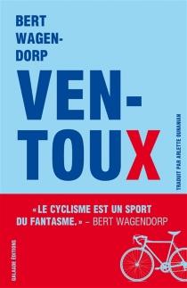 Ventoux - BertWagendorp