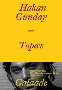 Topaz : tout compris - HakanGünday