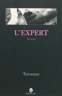 L'expert - Trevanian